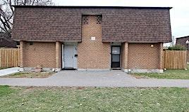 118-16 Litchfield Court, Toronto, ON, M9V 2A8