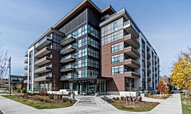 317-1 Neighbourhood Lane, Toronto, ON, M8Y 1T7