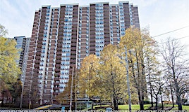 1403-85 Emmett Avenue, Toronto, ON, M6M 5A2