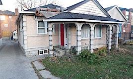 459 Caledonia Road, Toronto, ON, M6E 4T9