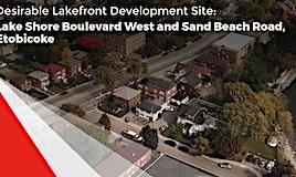2707 Lake Shore Boulevard W, Toronto, ON, M8V 1G6