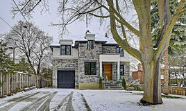 20 Mountbatten Road, Toronto, ON, M9P 1Z2