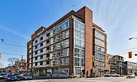 407-1375 Dupont Street, Toronto, ON, M6H 4J8