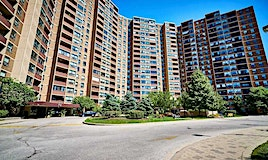 803-714 The West Mall Road, Toronto, ON, M9C 4X1