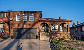 2869 Weston Road, Toronto, ON, M9M 2S4