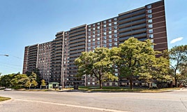 409-15 La Rose Avenue, Toronto, ON, M9P 1A7