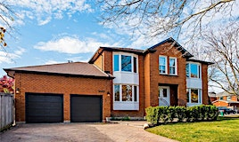 3448 Marmac Crescent, Mississauga, ON, L5L 5A1