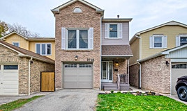 2718 Romark Mews, Mississauga, ON, L5L 2Z4
