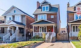 1008 St. Clarens Avenue, Toronto, ON, M6H 3X7