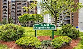 907-17 Knightsbridge Road, Brampton, ON, L6T 3X9
