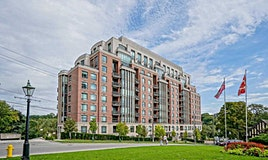 603-30 Old Mill Road, Toronto, ON, M8X 0A5