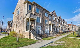 15-3185 Boxford Crescent, Mississauga, ON, L5M 0X1