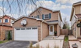 3067 Valcourt Crescent, Mississauga, ON, L5L 5J5