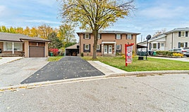 41 Alderbury Crescent, Brampton, ON, L6T 1P5