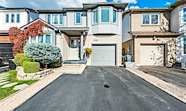 136 Chipmunk Crescent, Brampton, ON, L6R 1B3
