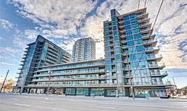 705-1185 The Queensway, Toronto, ON, M8Z 0C6