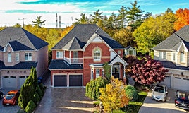 7327 Glamorgan Way, Mississauga, ON, L5N 7Z3