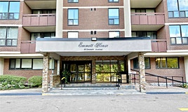 903-85 Emmett Avenue, Toronto, ON, M6M 5A2
