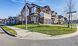 58 Village Lake Crescent, Brampton, ON, L6S 6K6