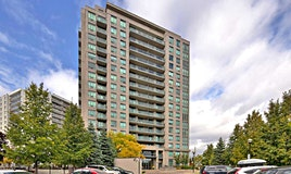 207-38 Fontenay Court, Toronto, ON, M9A 5H5