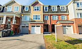 19 Colonel Frank Ching Crescent, Brampton, ON, L6Y 5W6