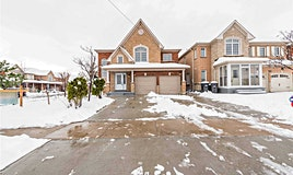 33 Beresford Crescent, Brampton, ON, L6P 2M2