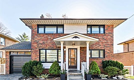 592 Burnhamthorpe Road, Toronto, ON, M9C 2Y5