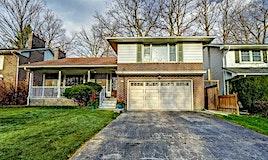 19 Winsdale Road, Toronto, ON, M9C 2W7