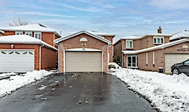 64 Cortez Court, Brampton, ON, L6X 3Y8