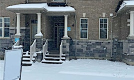 16 Ledger Point Crescent, Brampton, ON, L6R 3W4