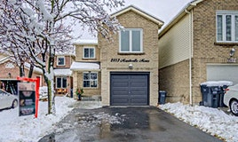 2853 Monticello Mews, Mississauga, ON, L5N 4A2