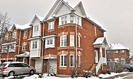 23-6060 Snowy Owl Crescent, Mississauga, ON, L5N 7K3
