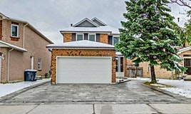 1479 Pickwick Drive, Mississauga, ON, L5V 1V7