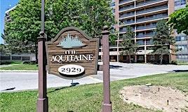 310-2929 Aquitaine Avenue, Mississauga, ON, L5N 2C7
