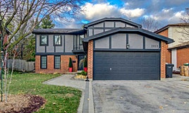 2059 Bough Beeches Boulevard, Mississauga, ON, L4W 2J9