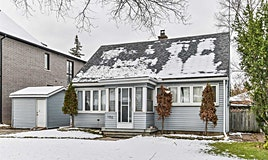 100 Wallasey Avenue, Toronto, ON, M9M 1E4