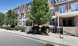 Th608-15 Laidlaw Street, Toronto, ON, M6K 1X3