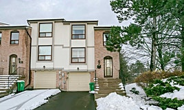 7-1 Mcmullen Crescent, Brampton, ON, L6S 3M2