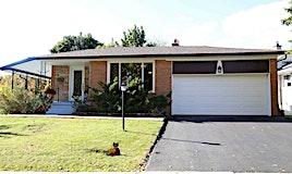 123 Allanhurst Drive, Toronto, ON, M9A 4K5