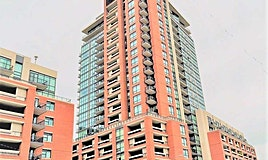 819-800 Lawrence Avenue W, Toronto, ON, M6A 0B1