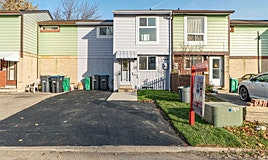 12 Glencastle Square, Brampton, ON, L6S 2H8