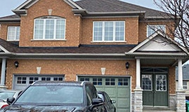 17 Hot Spring Road, Brampton, ON, L6R 3H9