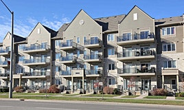 403-3055 Thomas Street, Mississauga, ON, L5M 0M4