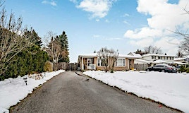 16 Mandarin Crescent, Brampton, ON, L6S 2S3