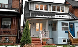 211 Rosemount Avenue, Toronto, ON, M6H 2N2