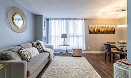 1109-3170 Kirwin Avenue, Mississauga, ON, L5A 3R1