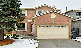 97 Cherrytree Drive, Brampton, ON, L6Y 3P1