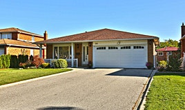 20 Malcolm Crescent, Brampton, ON, L6S 3C8