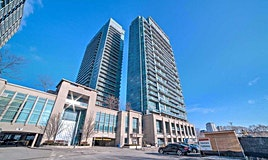 1501-155 Legion Road N, Toronto, ON, M8Y 0A7