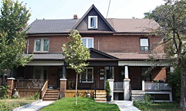 243 Gilmour Avenue, Toronto, ON, M6P 3B2